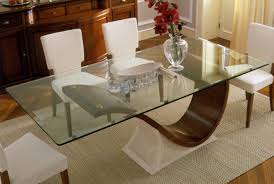 glass table delivery service