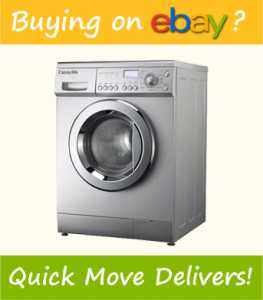 appliance couriers sydney