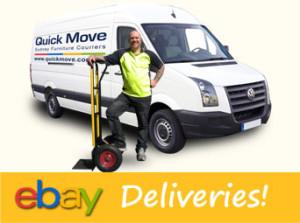 ebay courier