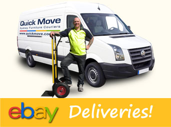 eBay delivery quotes