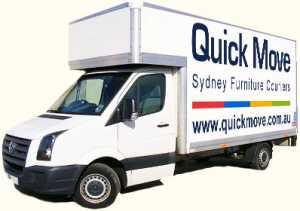 furniture removals service sydney