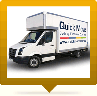 sydney removalists pantech quick move