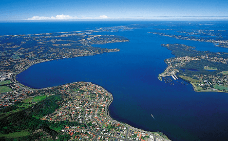 Removalists Lake Macquarie