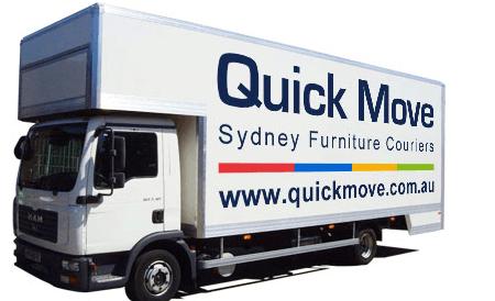 Furniture removalists Service