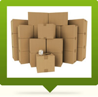 free moving boxes
