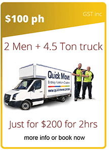 sydney inner west removalists